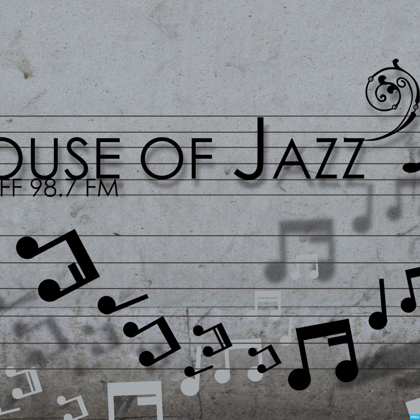 House of jazz