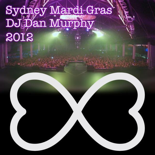 sc 1 st  Podomatic & 8 - Sydney Mardi Gras 2012 (DJ Dan Murphy Podcast)