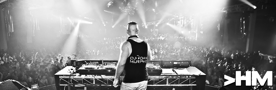 DJ Dan Murphy Podcast | Free Podcasts | Podomatic