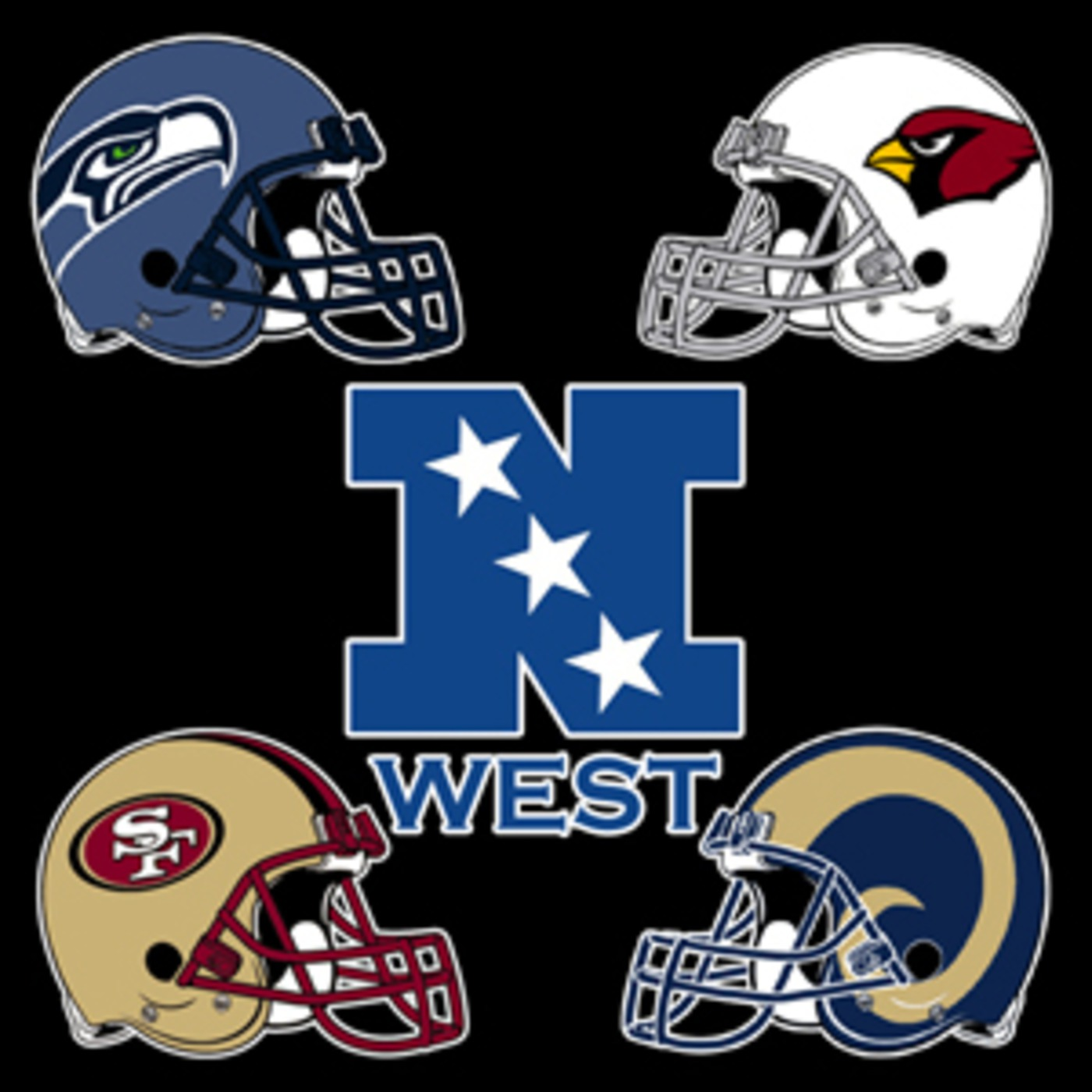 Around the NFC West