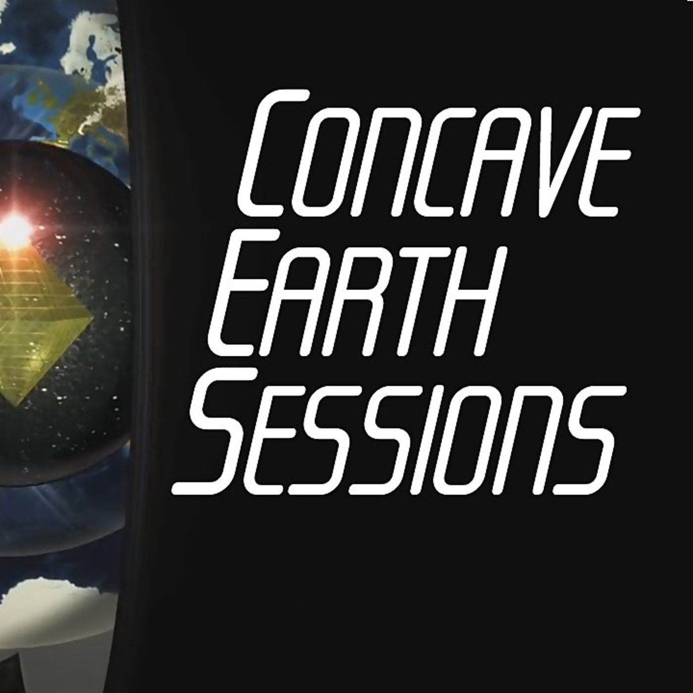 Concave Earth Sessions