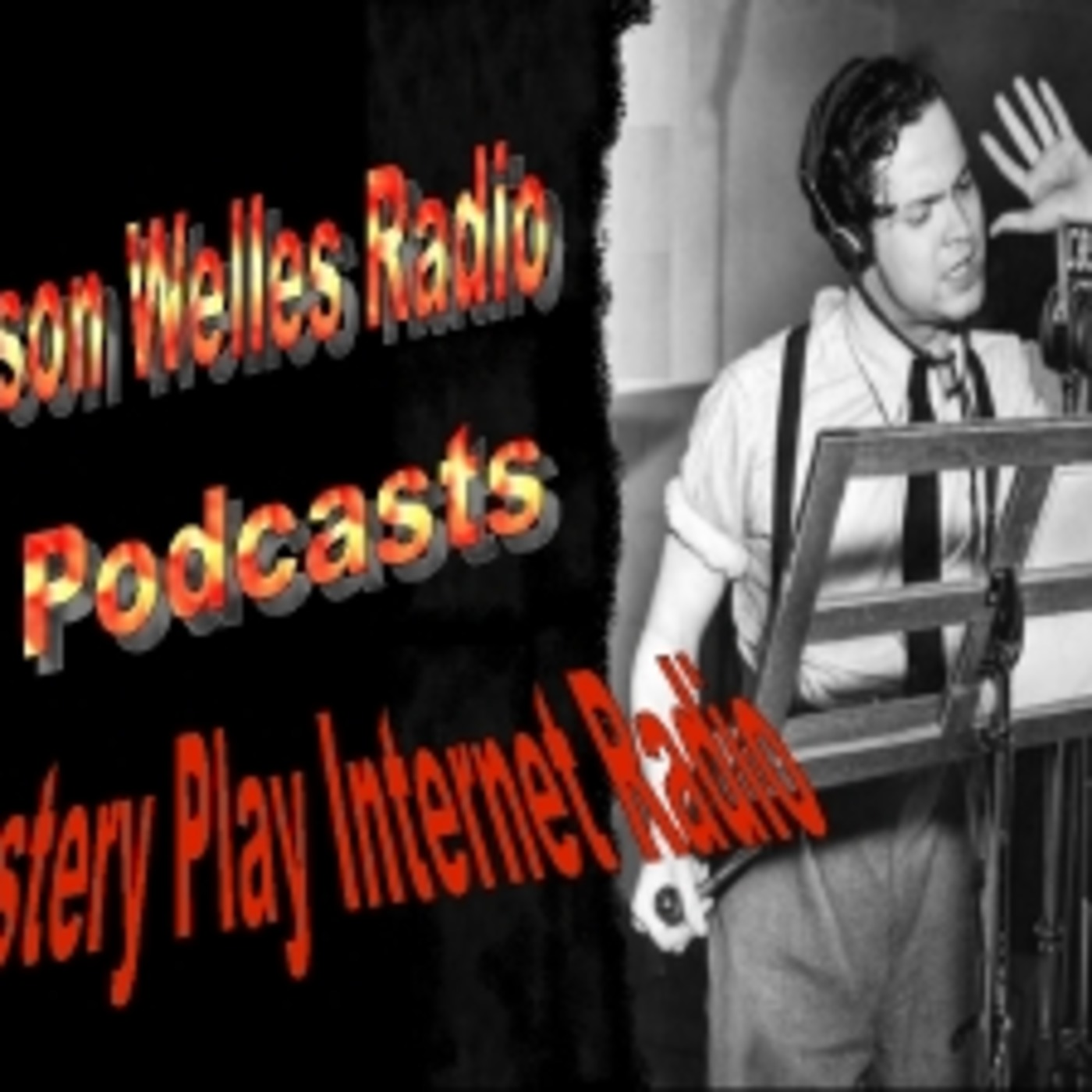 Orson Welles Radio Episode 150 Replay MPIR Old Time Radio