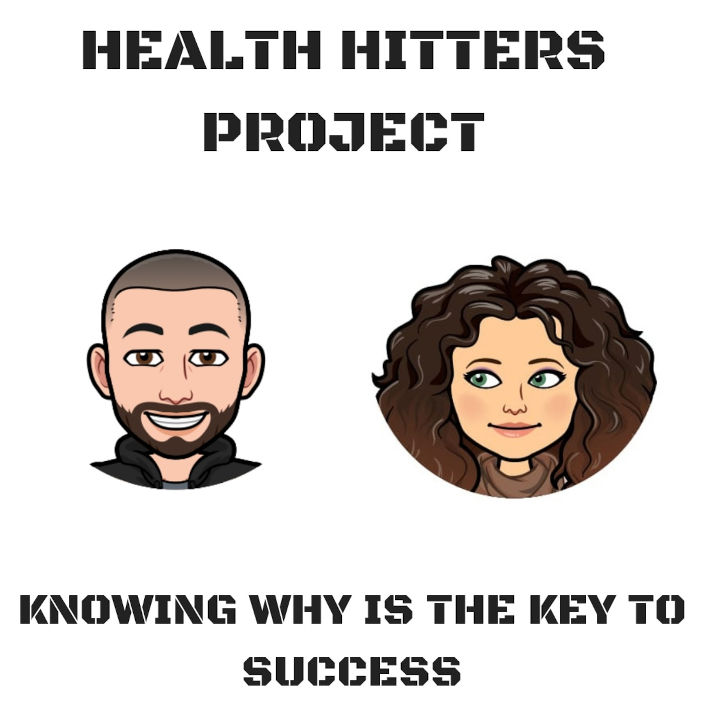 Health Hitters Project | Q&A Episode 2 - Short Or Long Term Approach