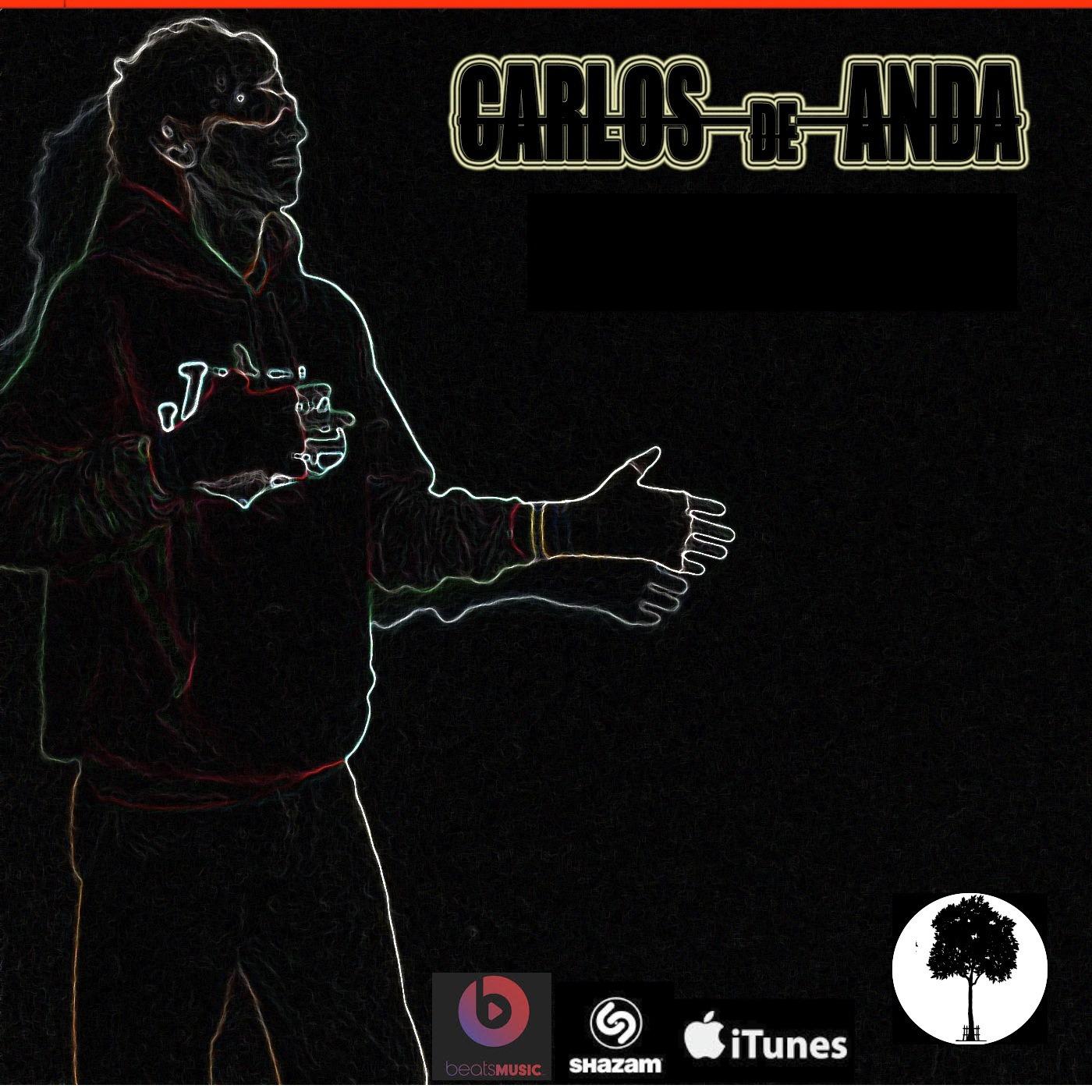Carlos De Anda Mix