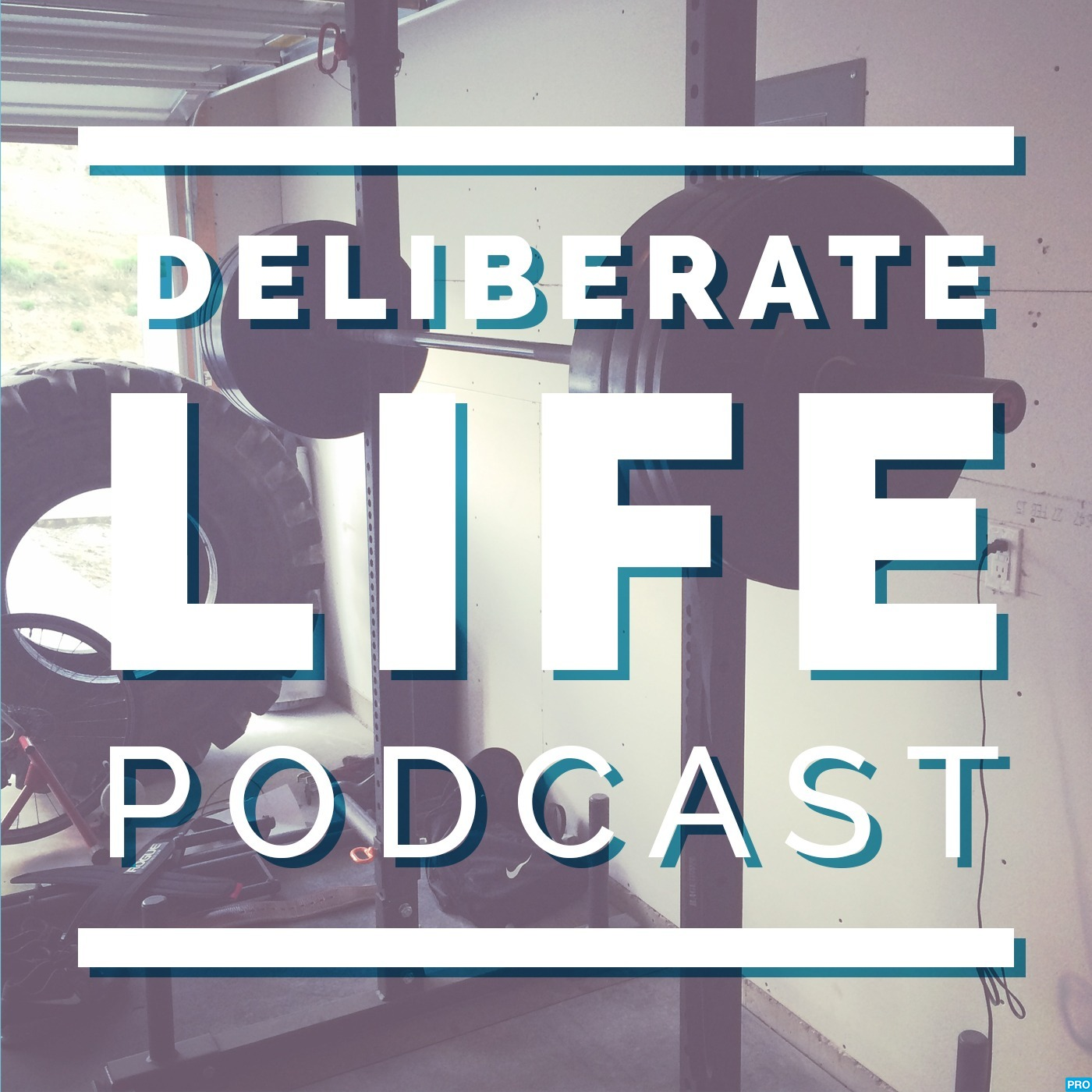 The Deliberate Life Podcast: Nutrition and Fitness for a Deliberate Life