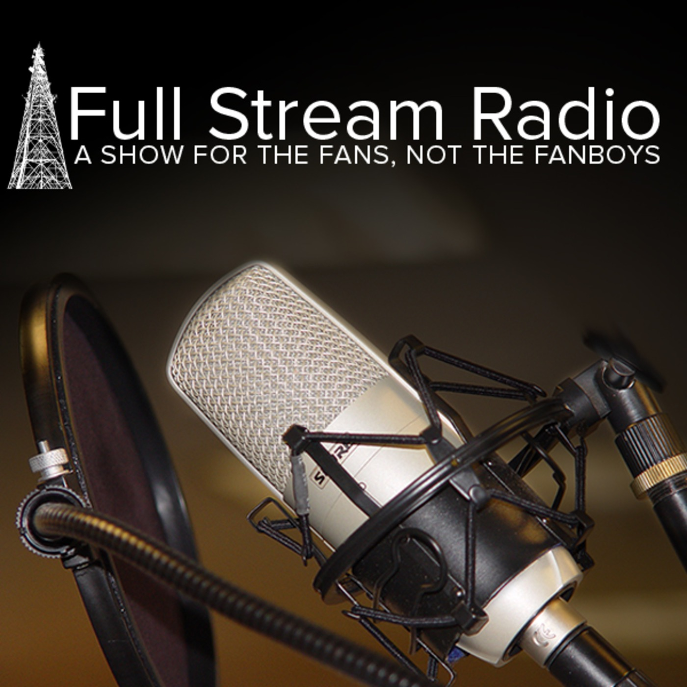 Full Stream Radio