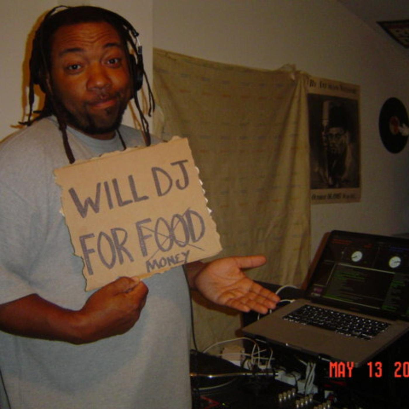 DJ TRU R.A.G.E.'s Podcast