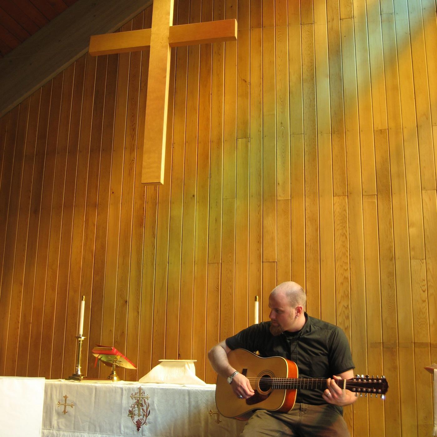 Fr. Paul - Vicar of St. Nick's