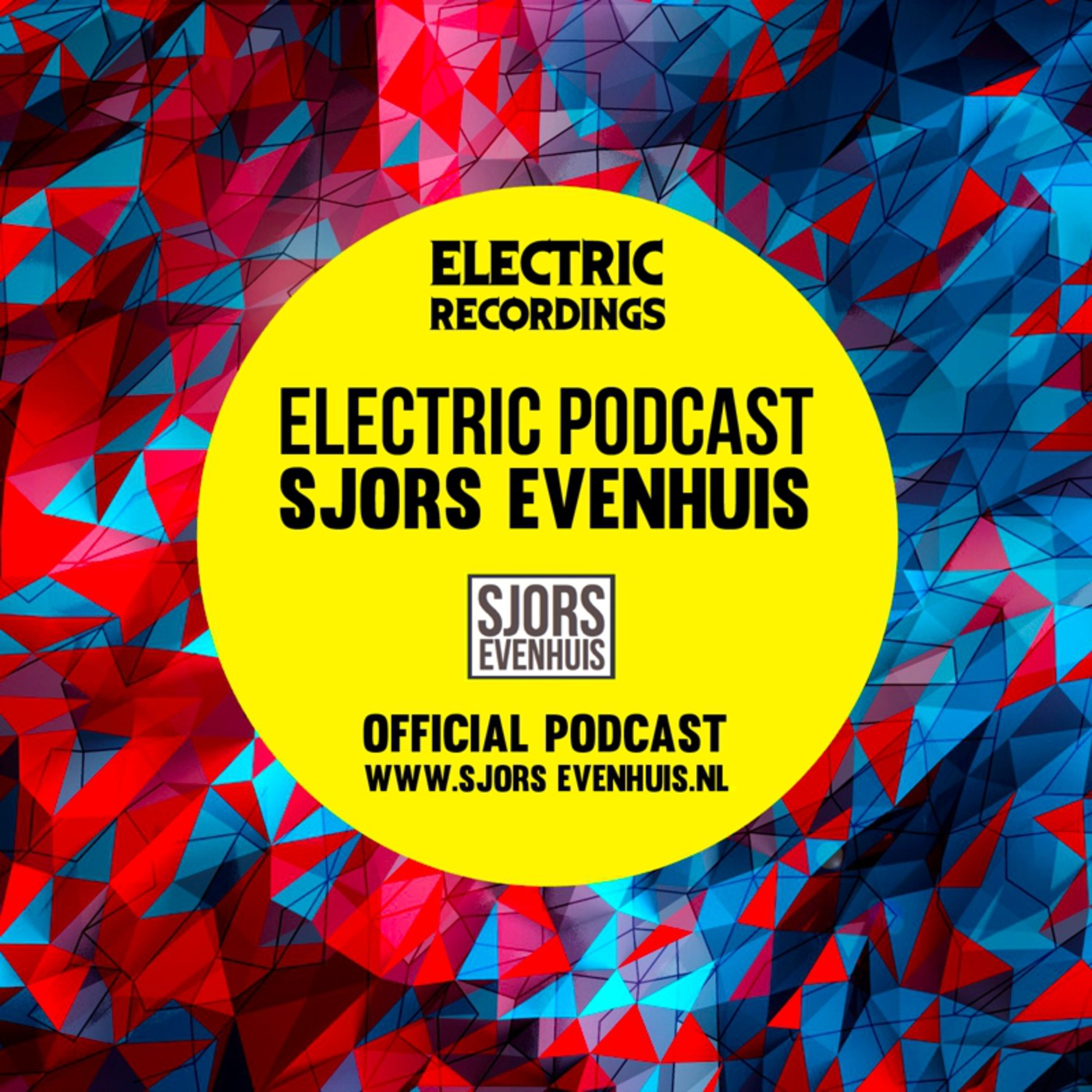 Electric Podcast