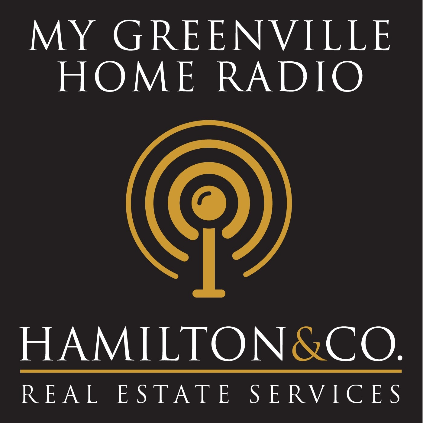 My Greenville Home Radio