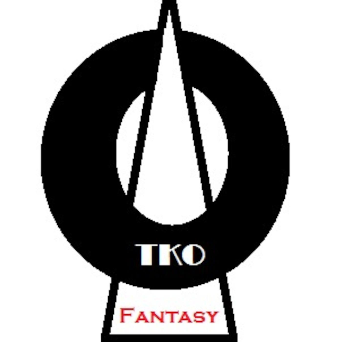 TKO Fantasy Podcast DFS