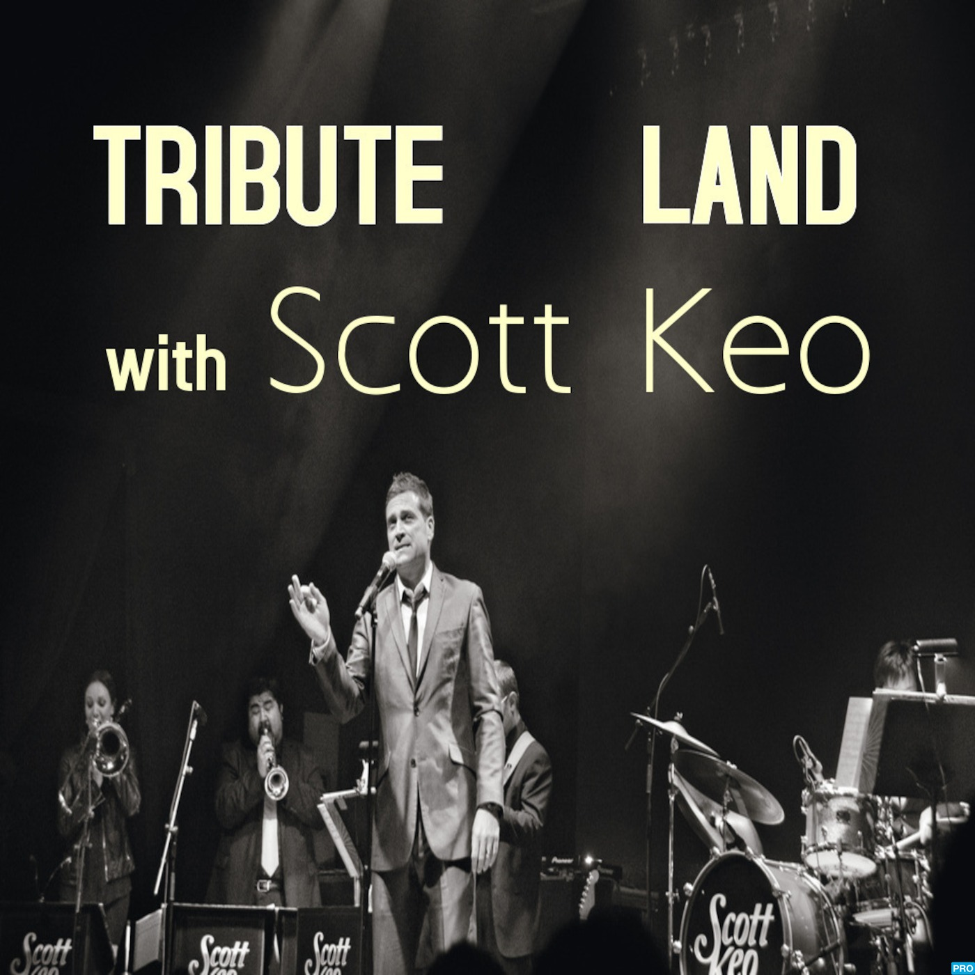 TRIBUTE LAND with Scott Keo