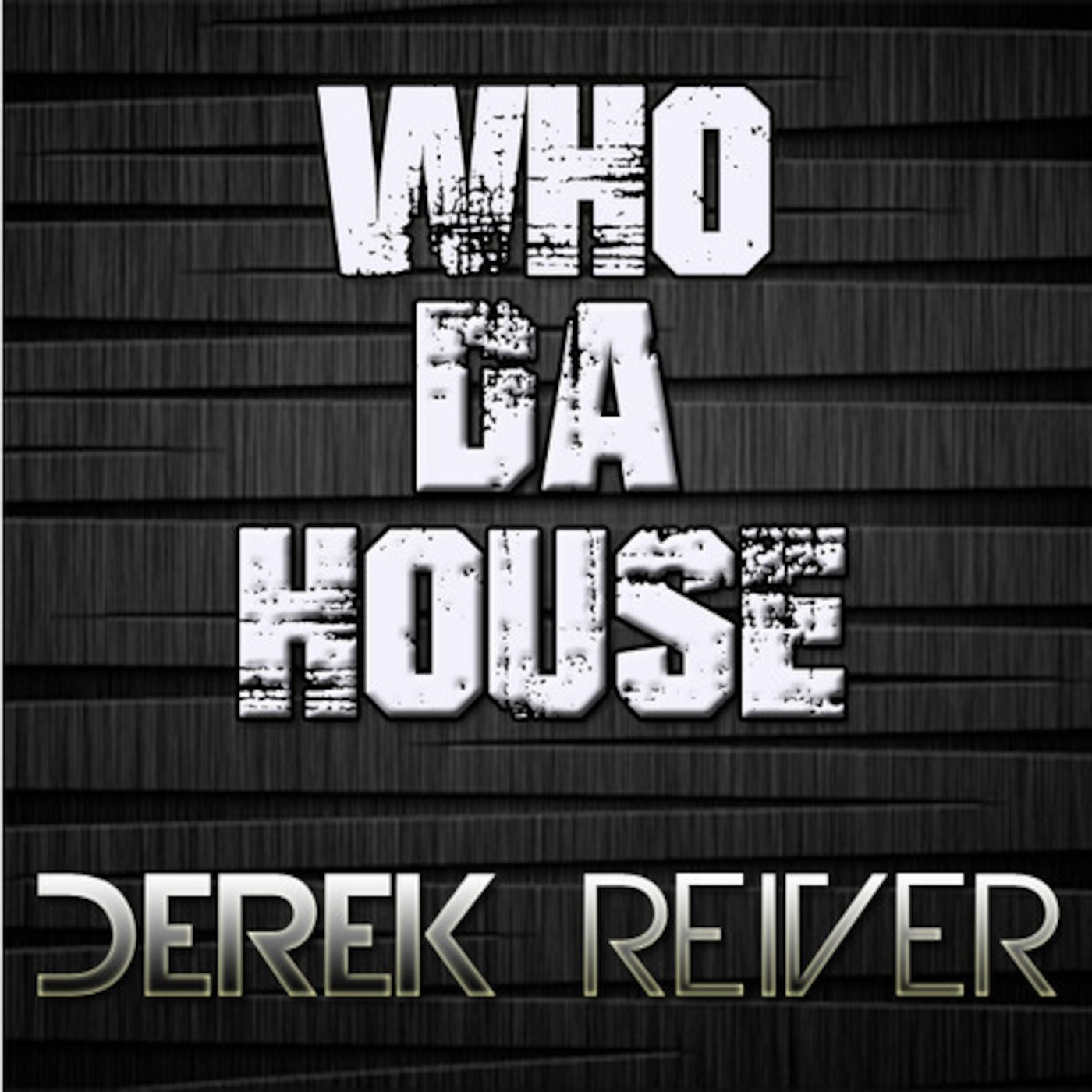 Derek Reiver's Podcast