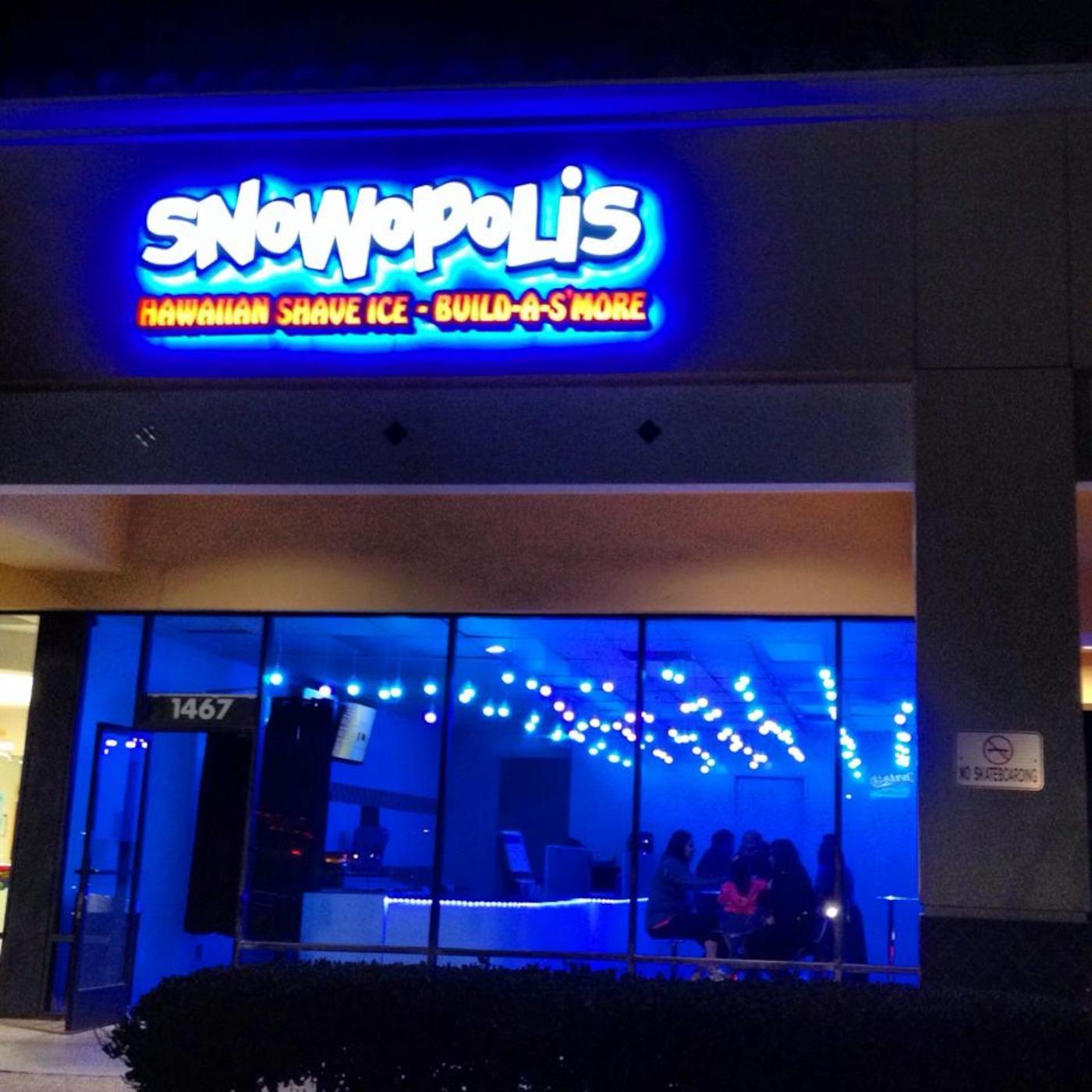 Snowopolis Live!