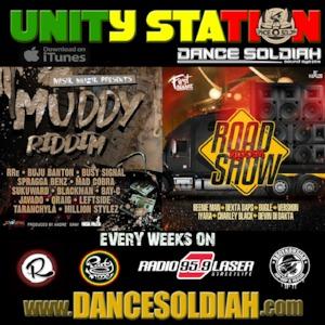 Dance Soldiah - Unity Station's Podcast
