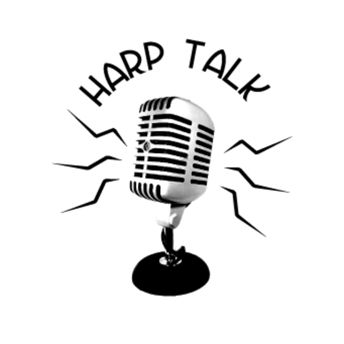 Harp Talk 2 Podcast