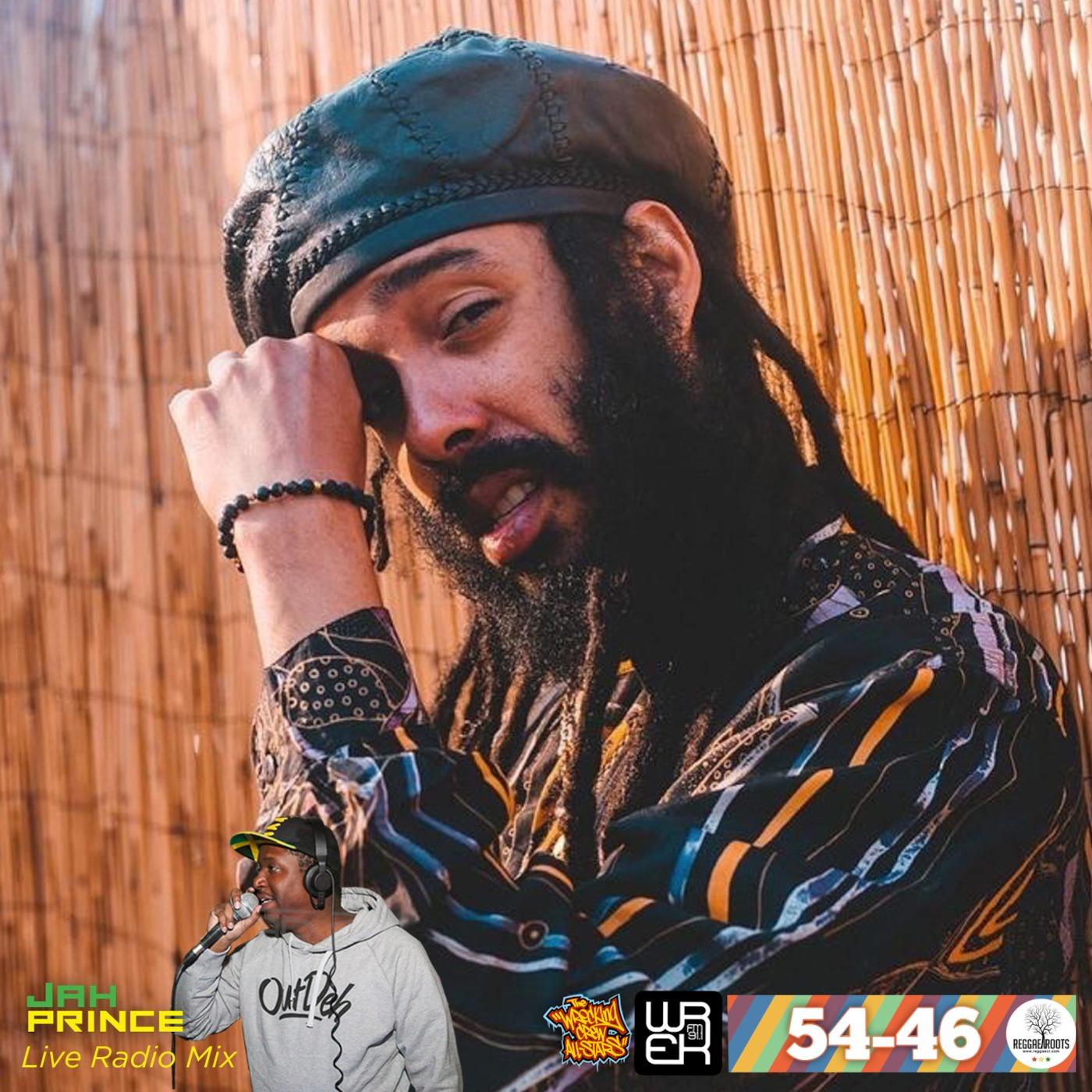 54-46 WREK Protoje Takeover Mix Sunsplash Mix With Jah