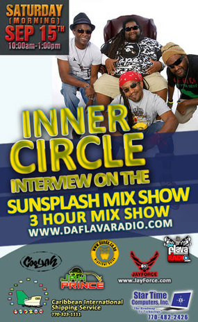Inner Circle Interview