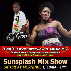 CenC Love Interview