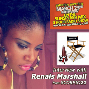 Renais Marshall Interview