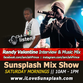 Randy Valentine Interview