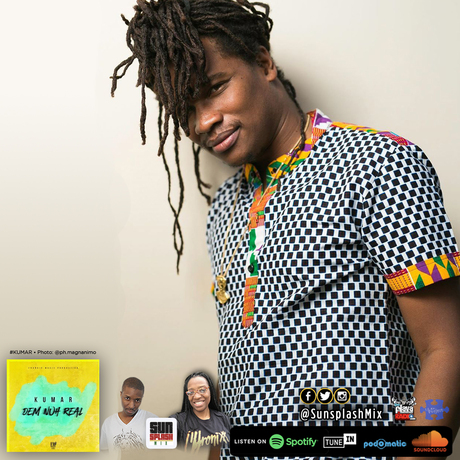 Sunsplash Mix with Jah Prince & Selecta Princess Reggae