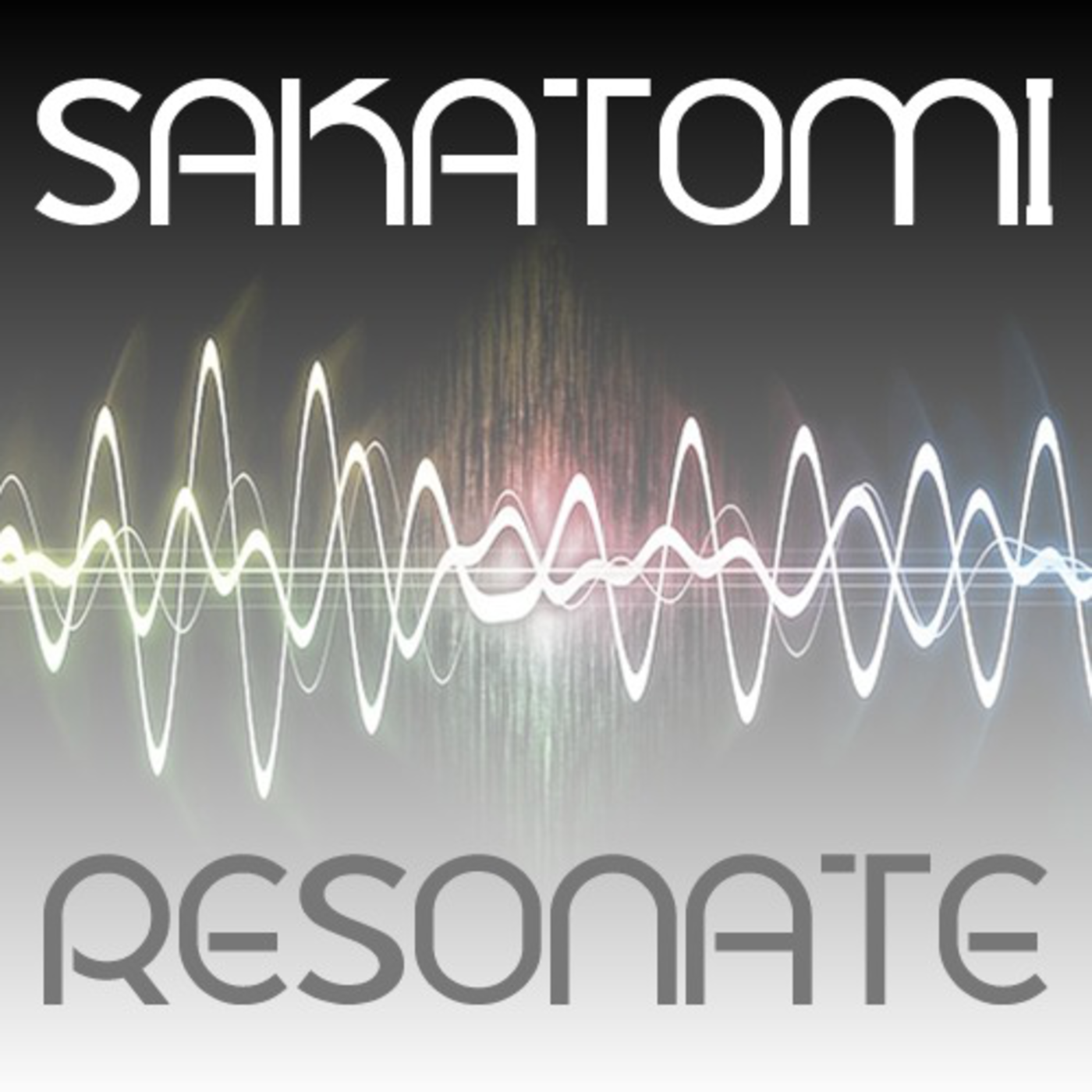 Sakatomi - Resonate