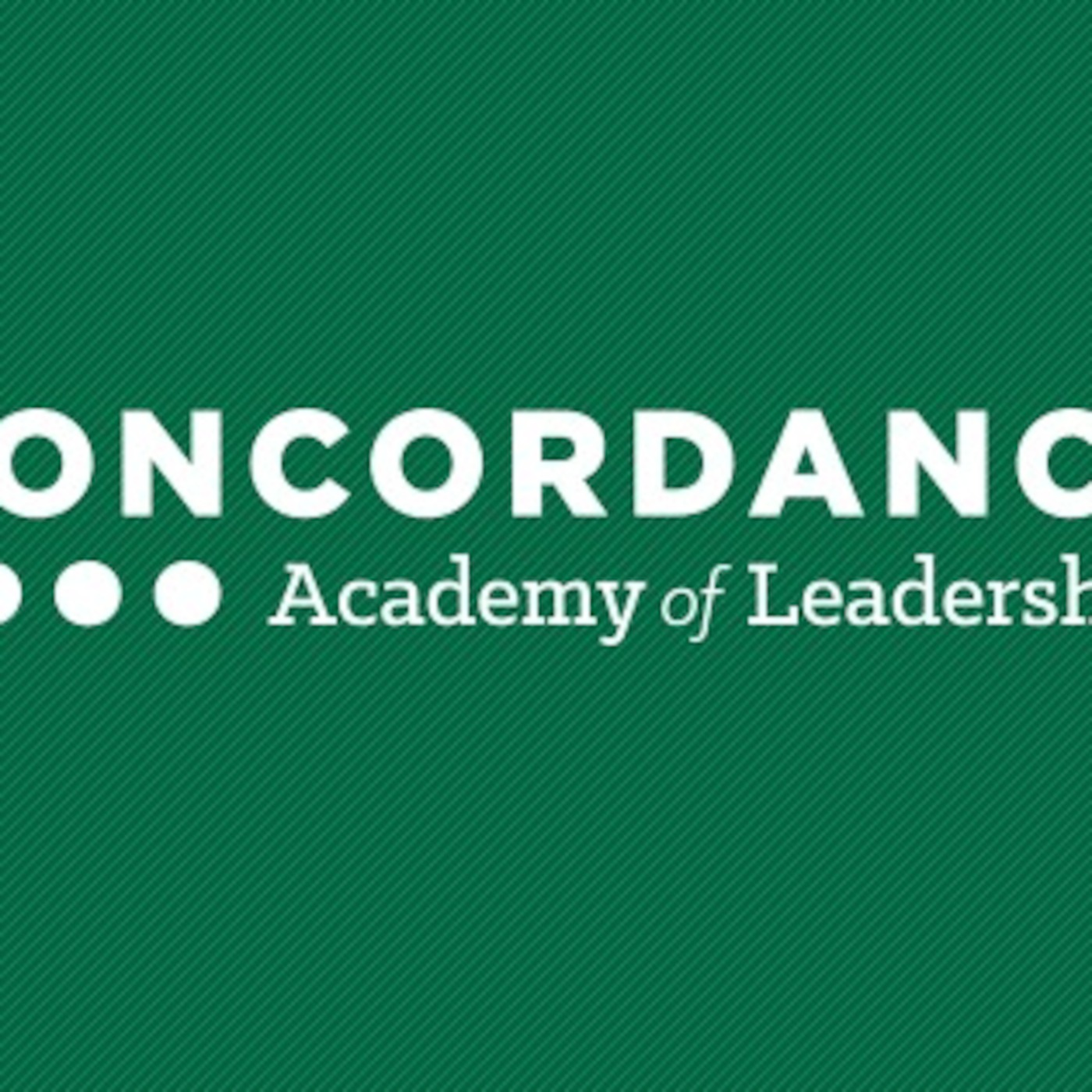Concordance Academy Podcast