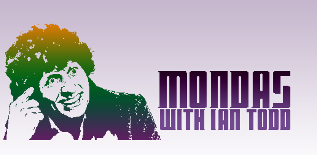 Doctor Who-Mondas Podcast