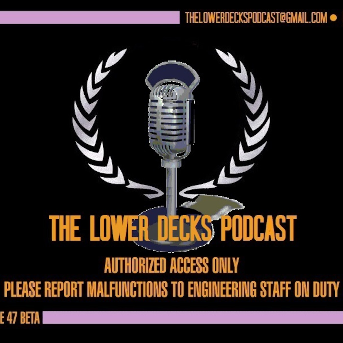 Thelowerdeck Podcast