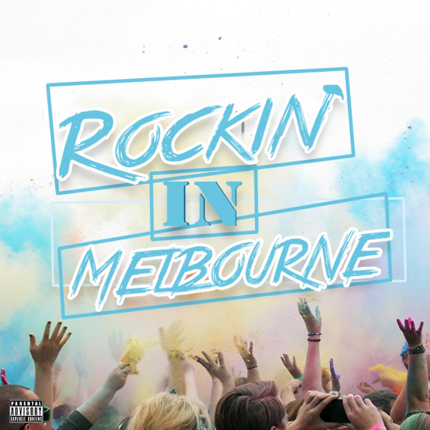Rockin' In Melbourne