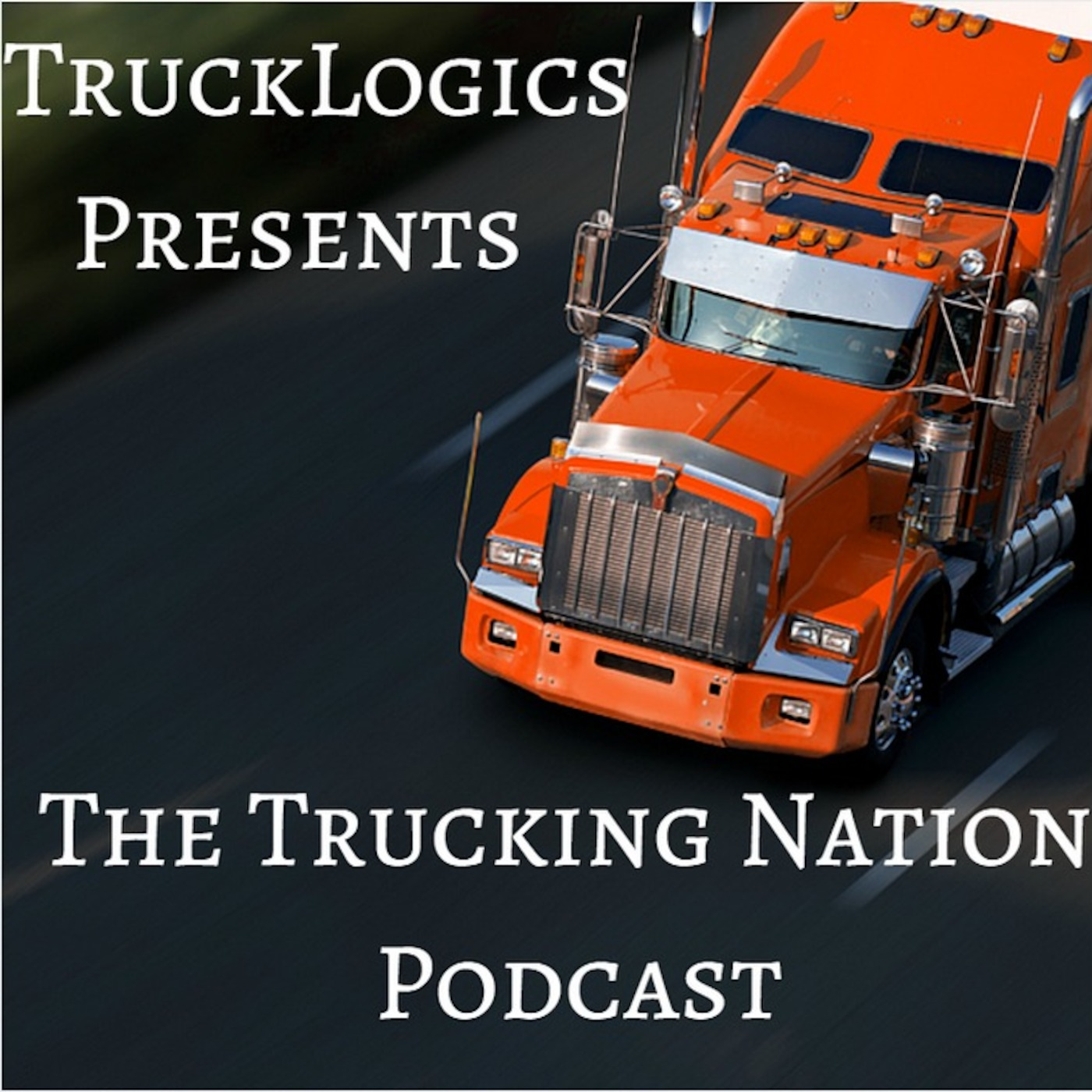 Trucking Nation Podcast