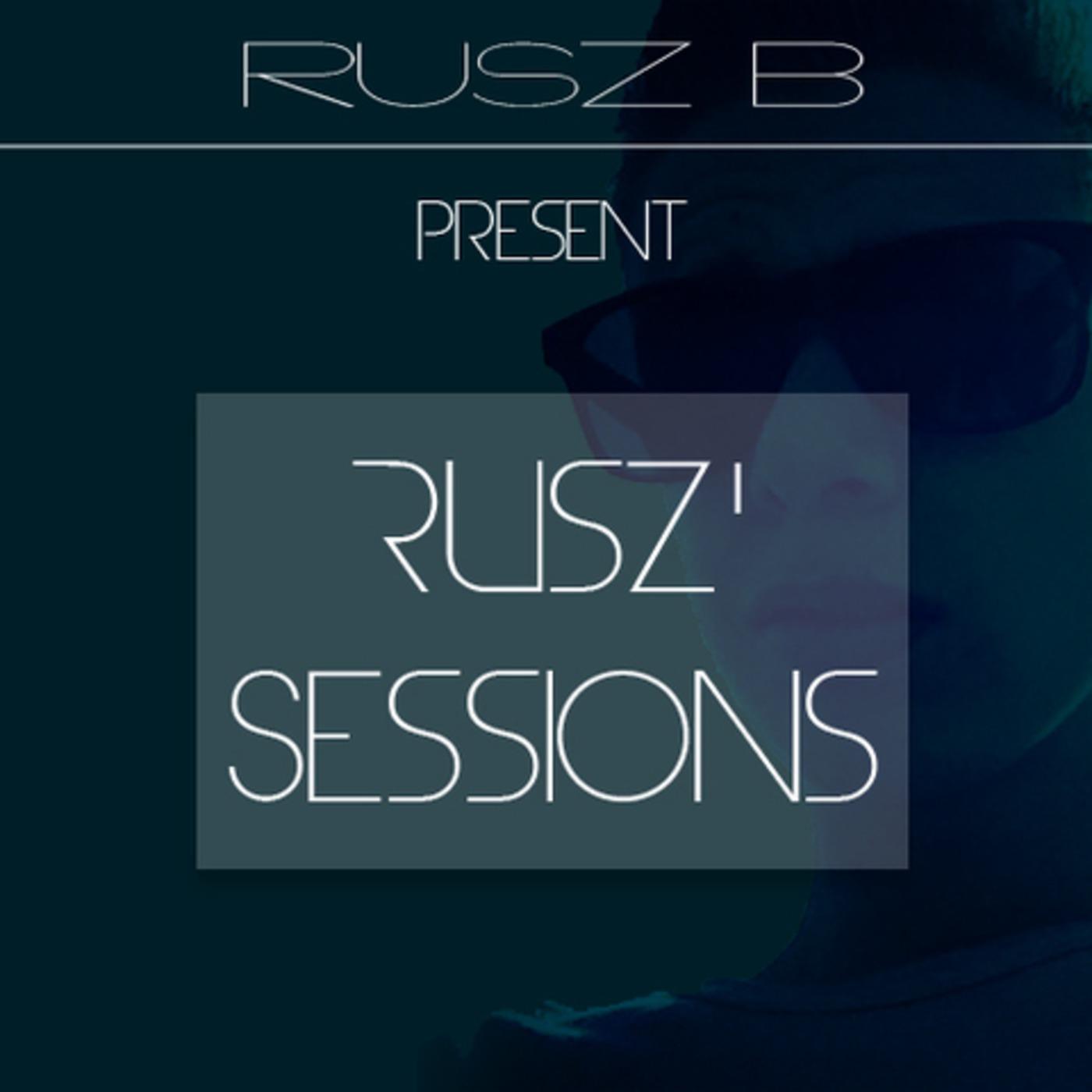RUSZ B's Podcast