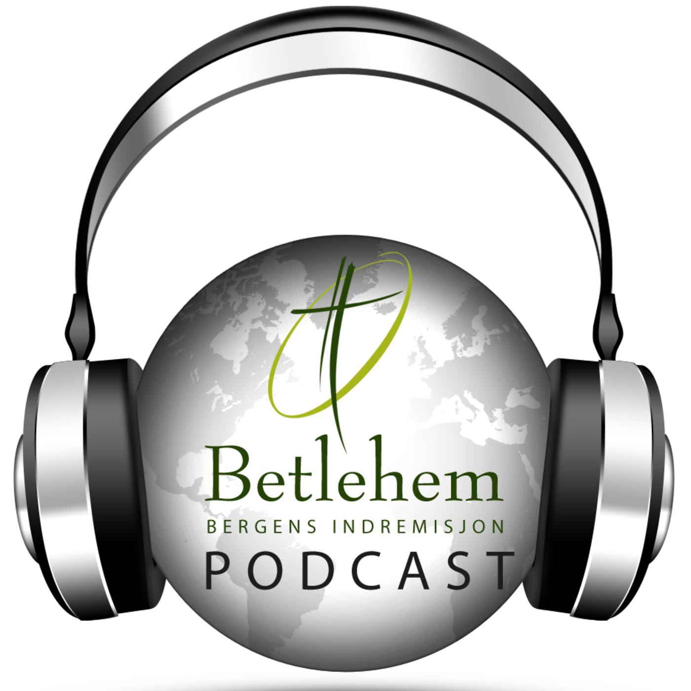Betlehems podcast