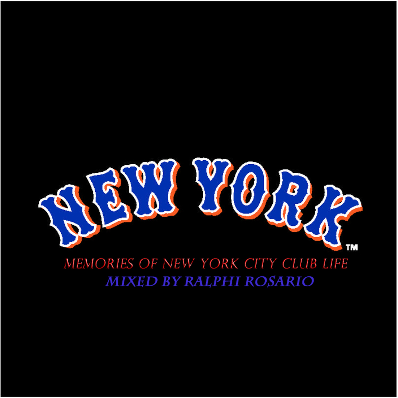 Memories of New York City Club Life