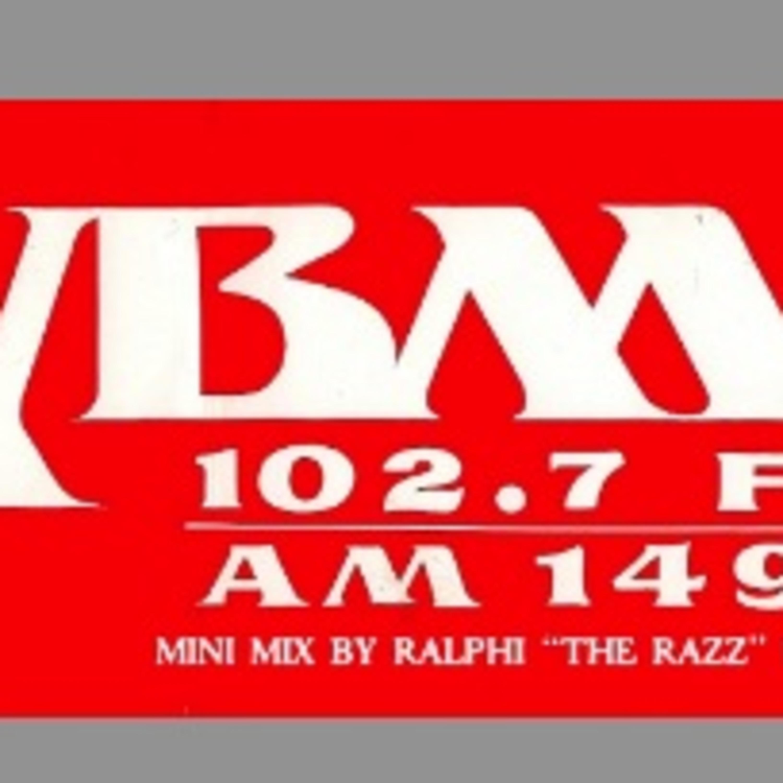 Ralphi Rosario WBMX Classic Chicago MiniMix 7
