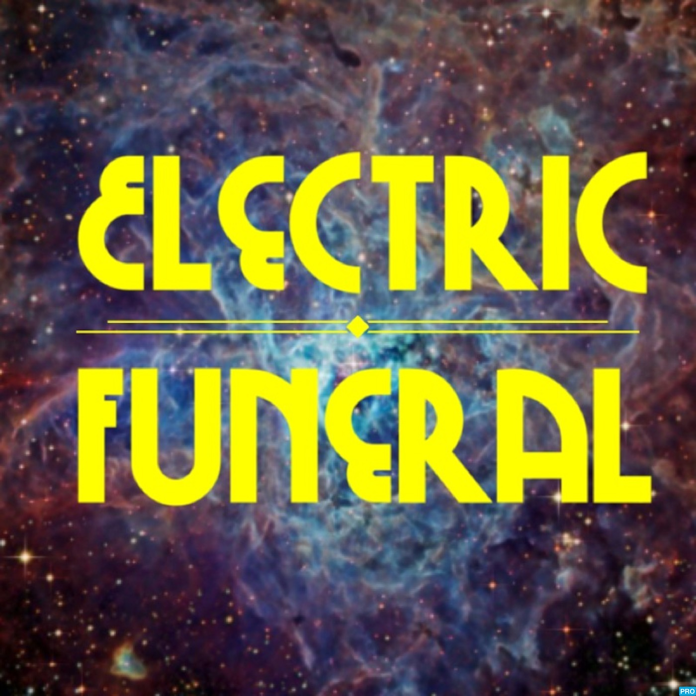 Electric Funeral