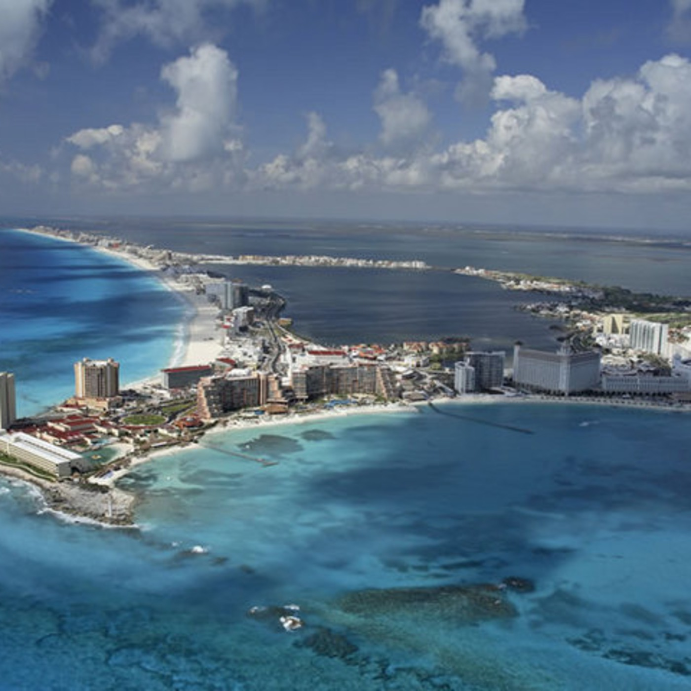 Cancun & Riviera Maya Info Podcast