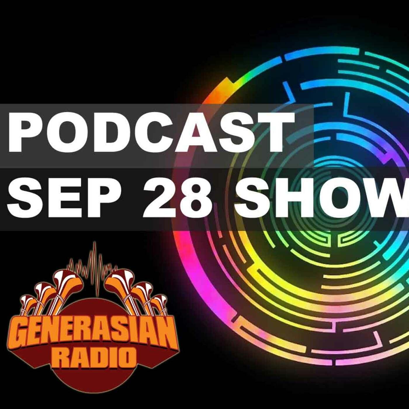 Generasian Radio