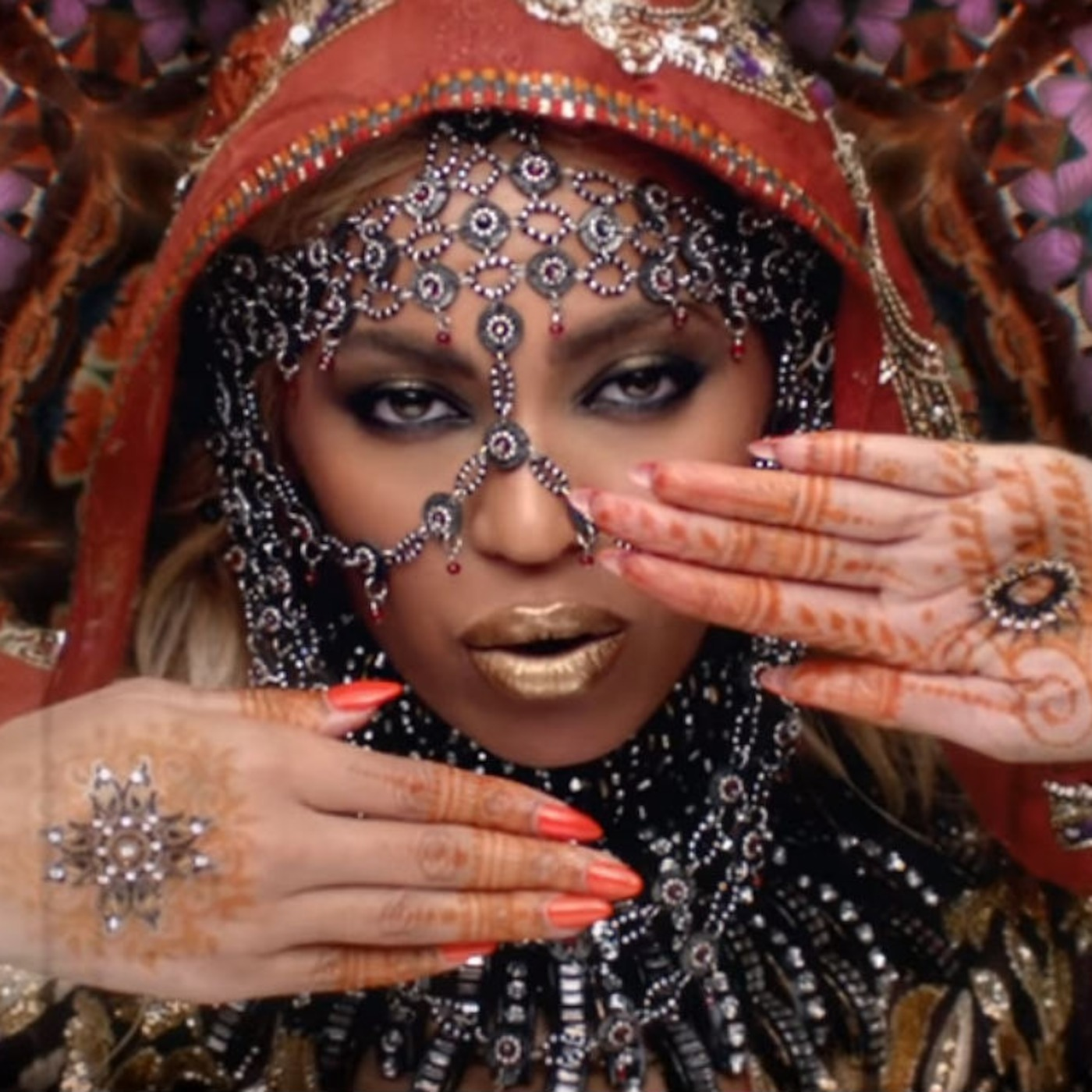 Bey Is For Bhangra Mix Generasian Radio podcast