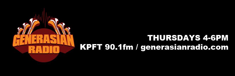 Generasian Radio | Free Podcasts | Podomatic