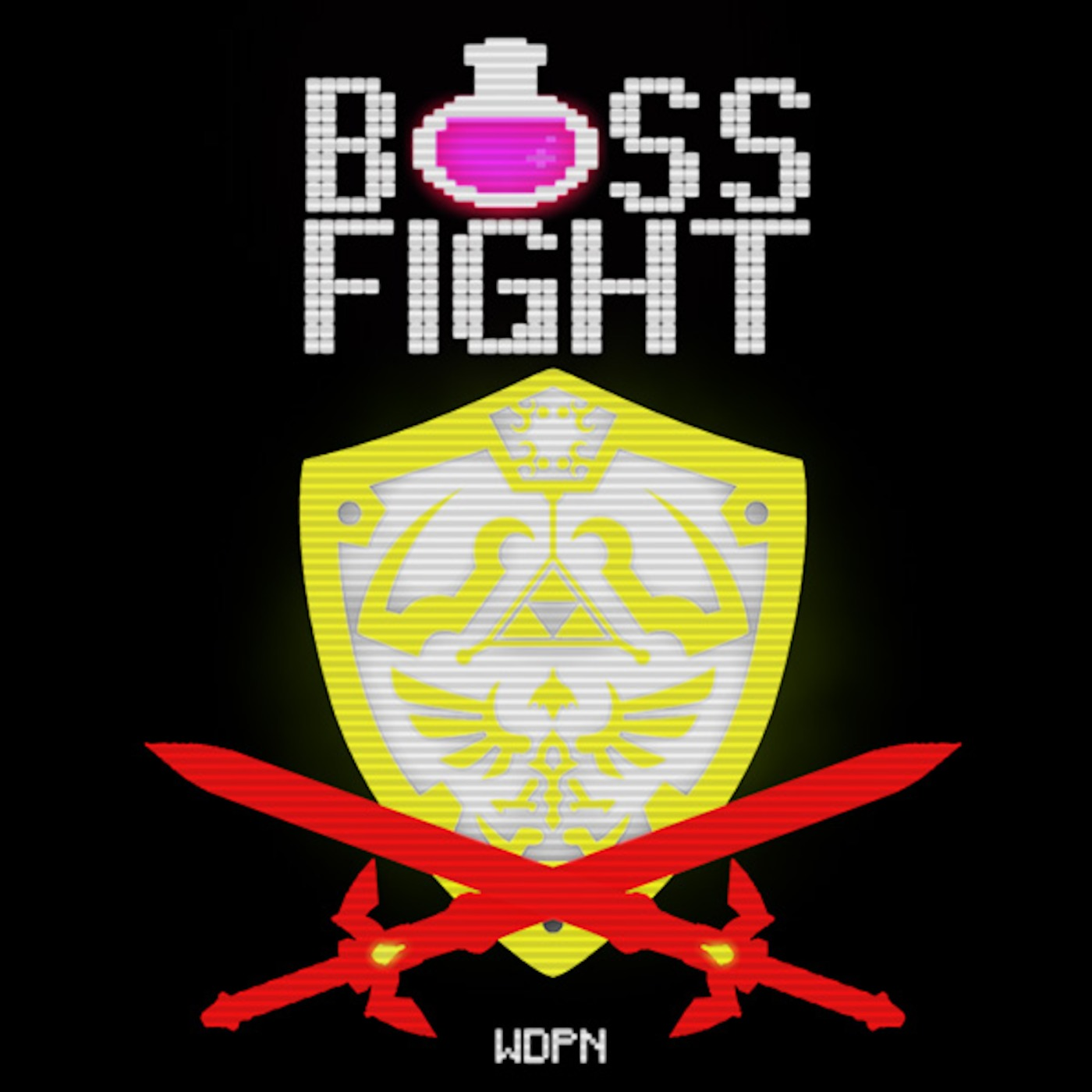 Boss Fight! The WDPN Video Game Talk Show!