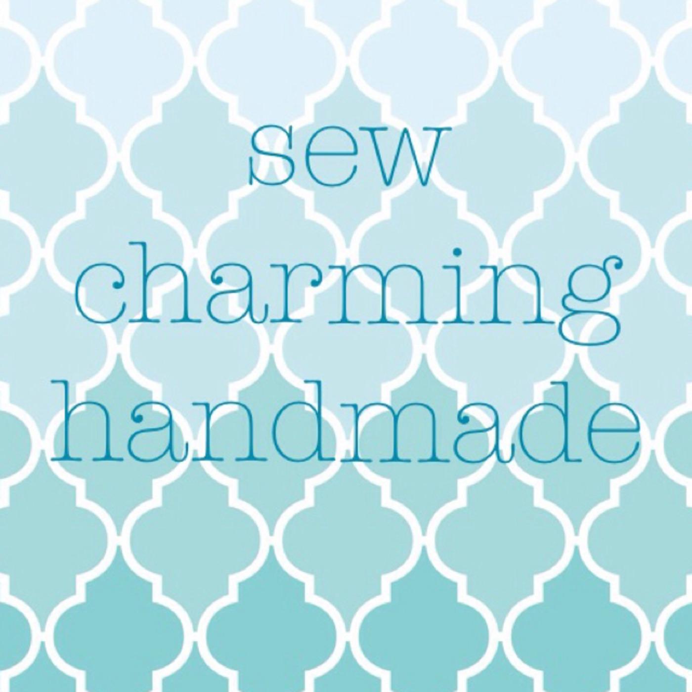 Sew Charming Handmade