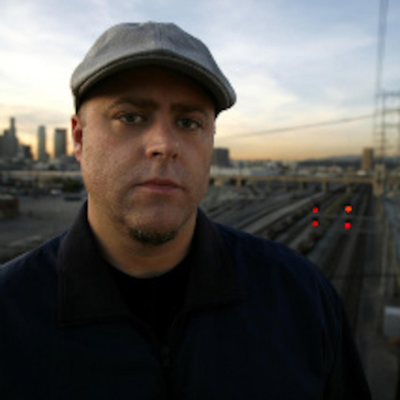 DJ AARON PAAR