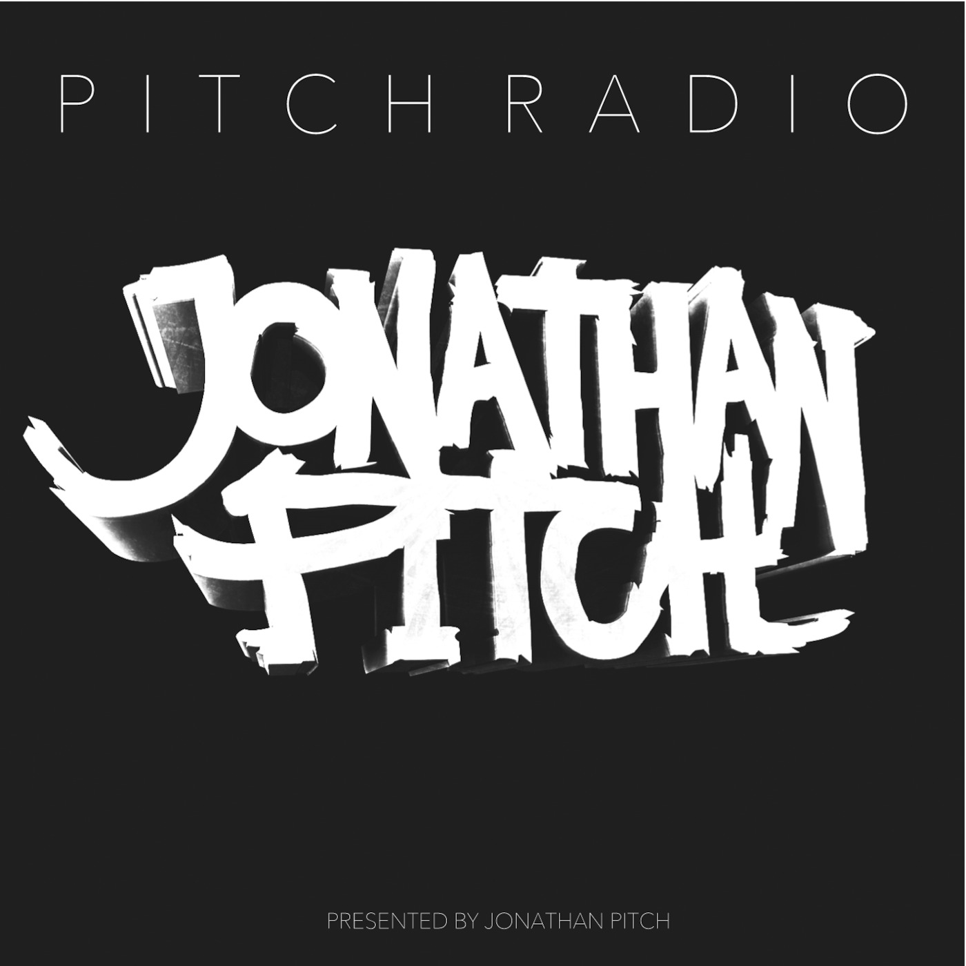 Jonathan Pitch Presents: PITCH RADIO