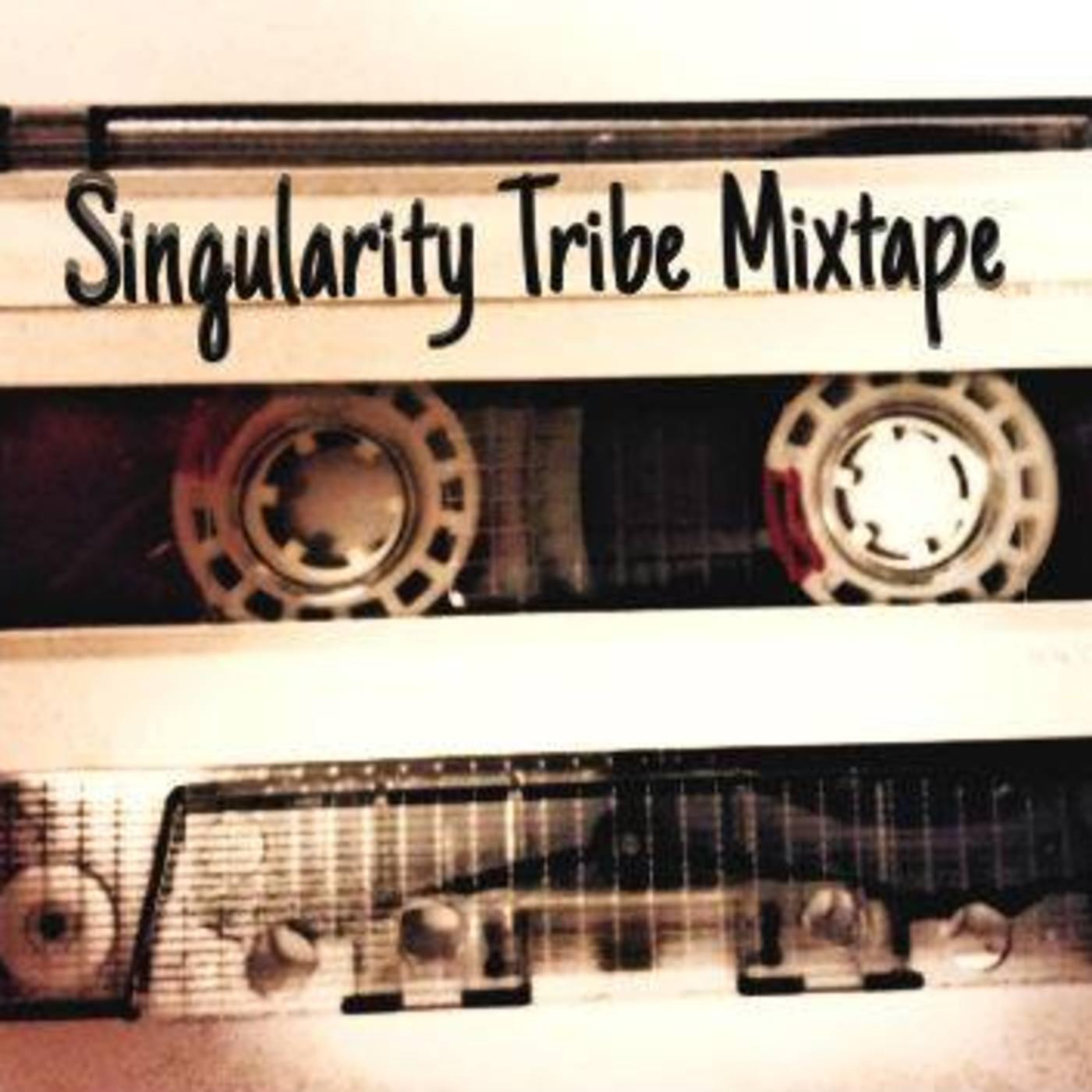 Singularity Tribe