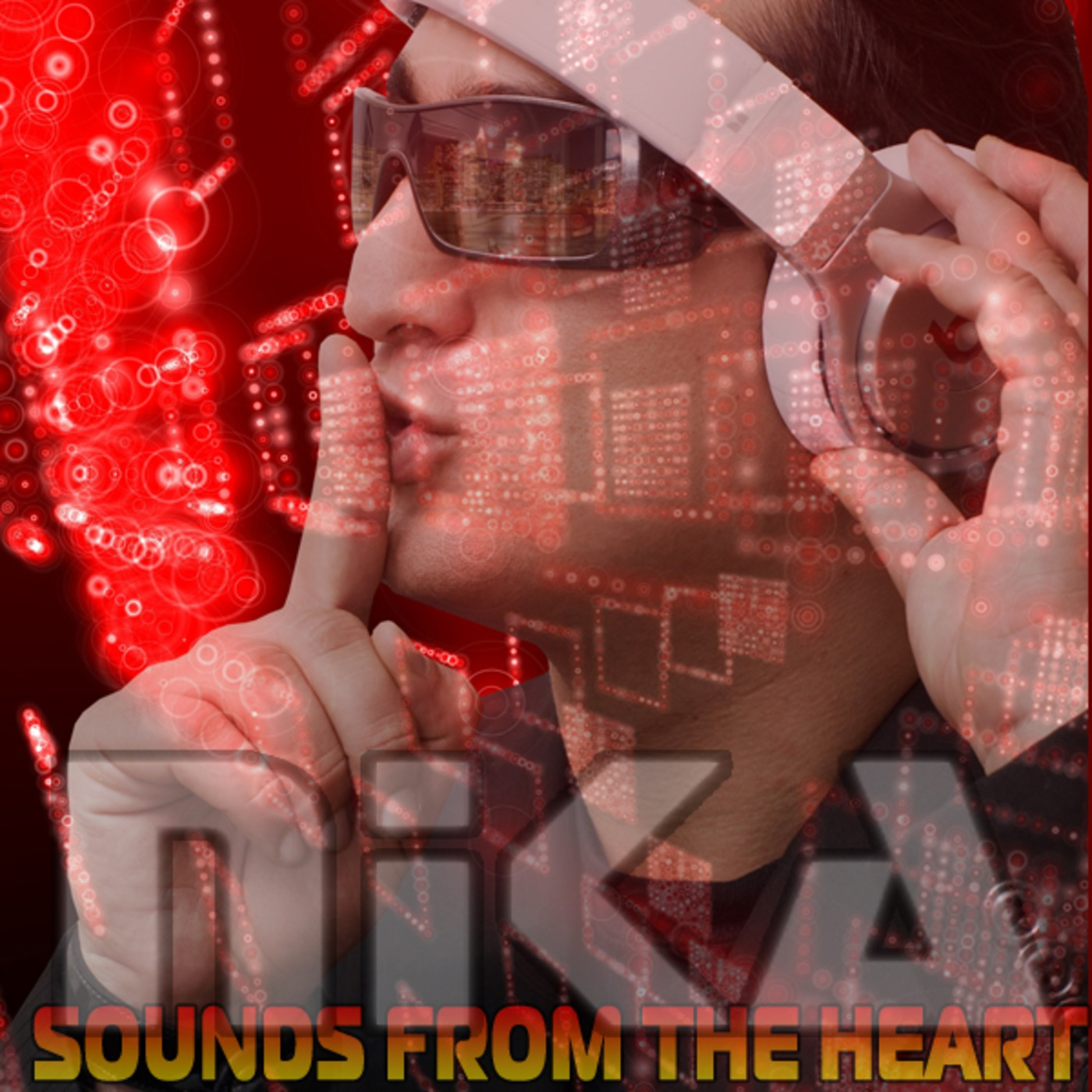DJ NIKA - Sounds From The Heart (Podcast)
