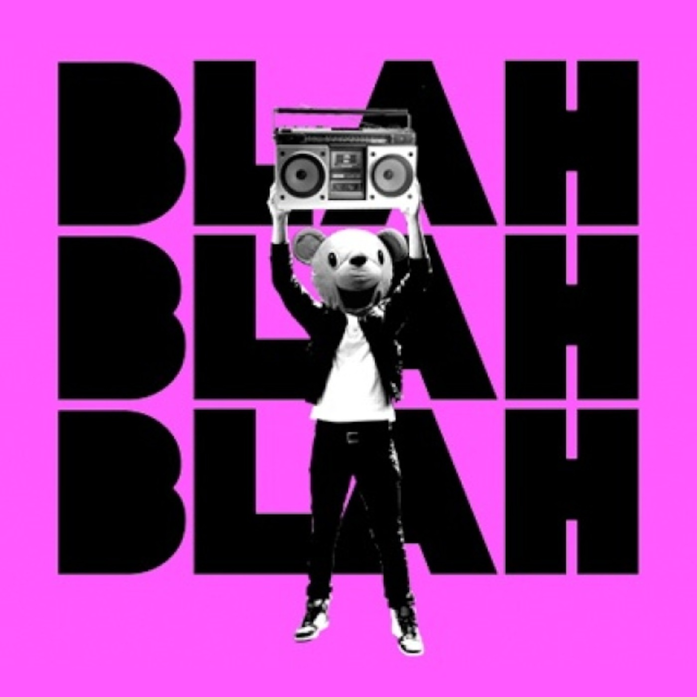 WeAreBlahBlahBlah (Bass, House, Tech-House, Electro & Techno)