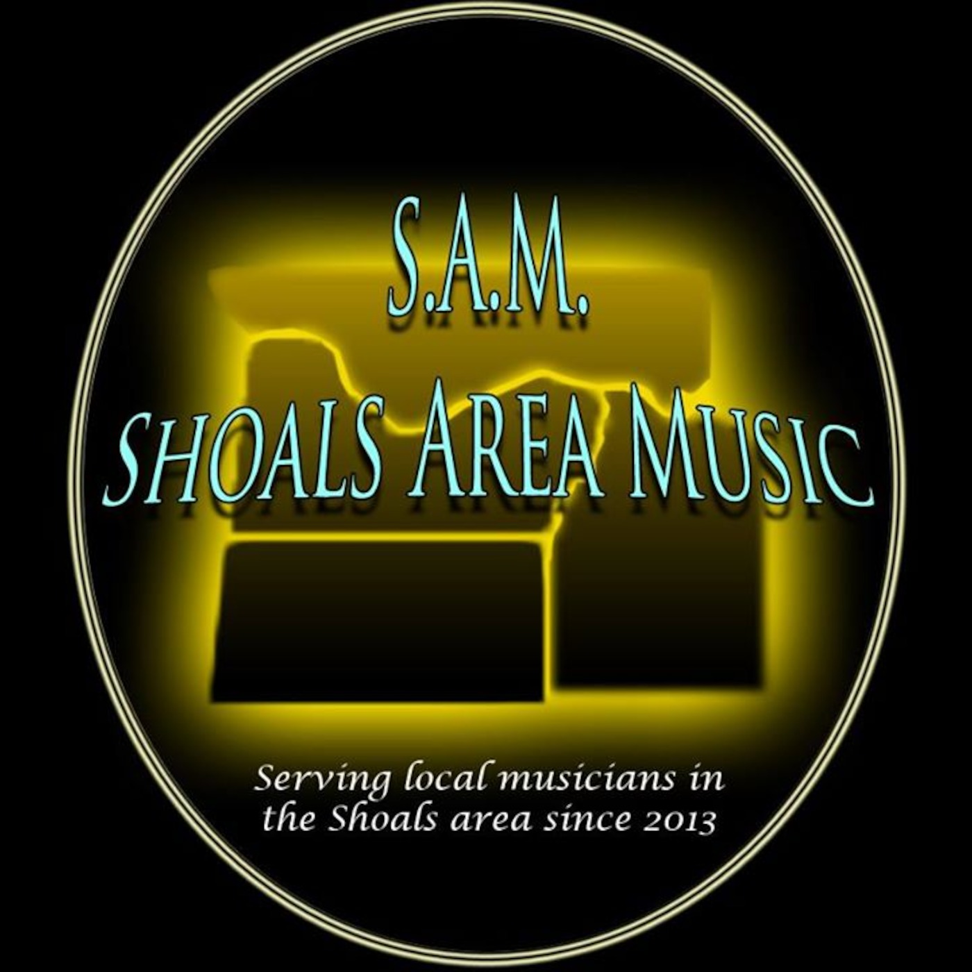 Shoals Area Music's Podcast