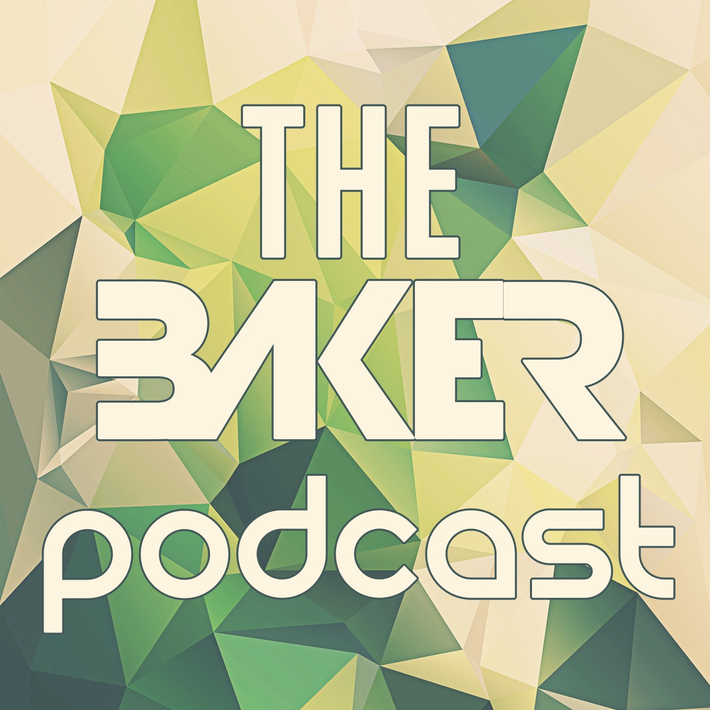 BEN BAKER PODCAST